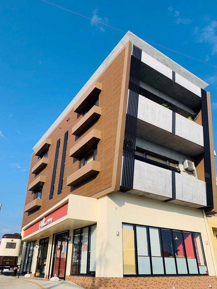 一級建築事務所本社ビル